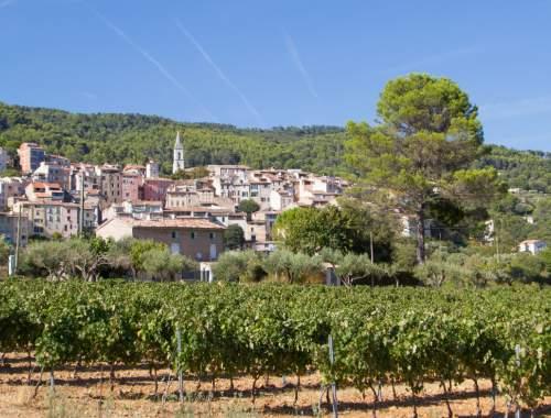 Village de Callas - Les Résidences de Callas